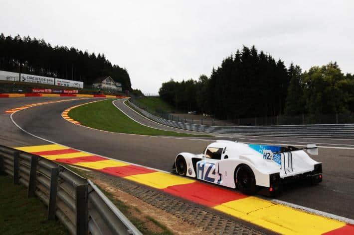 Mission H24: La gran innovación de Le Mans