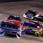 Comienza el Playoff de la NASCAR