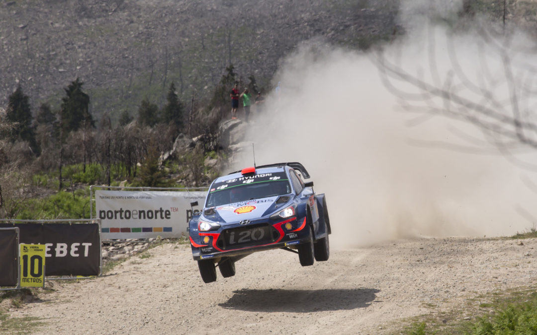 54º Rally RACC Catalunya – Costa Daurada