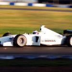 Honda RA099 (Parte II)