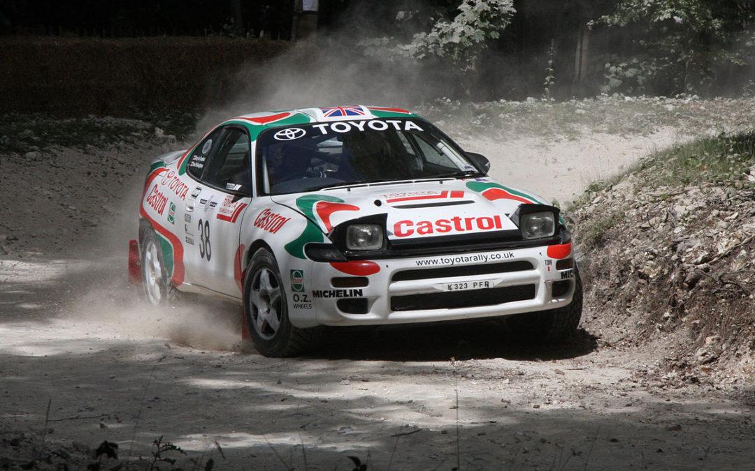 El Turbo-Gate o cómo Toyota engañó al mundo entero