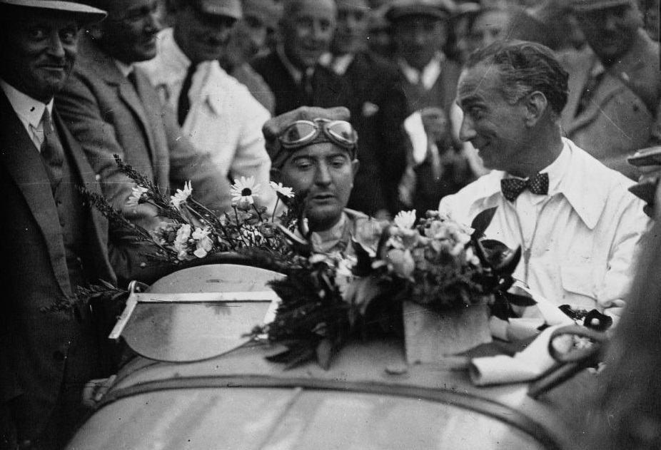 W Williams: El piloto que espió a los nazis