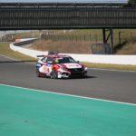 De capazos por el paddock: Tiago Monteiro