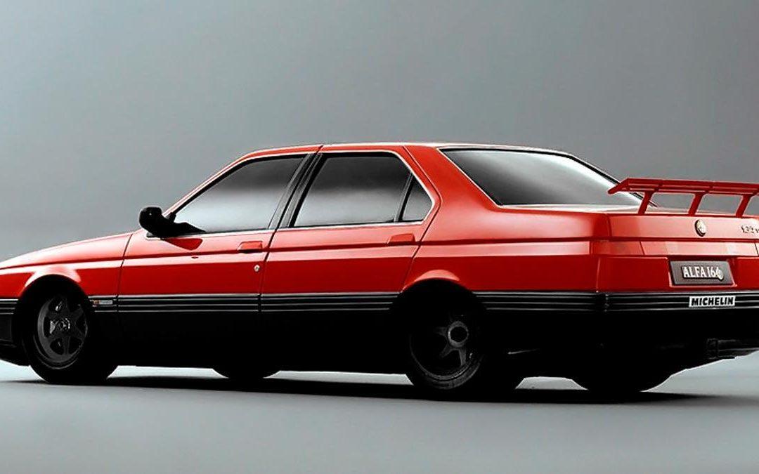 Alfa Romeo y su lobo con piel de cordero