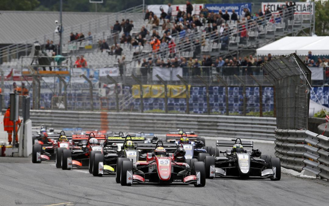 Pau, un Gran Premio de otro tiempo