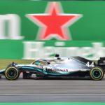 Mercedes arrasa en el primer tercio del campeonato de Fórmula 1