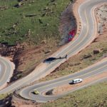 Pikes Peak: Carrera hacia las nubes
