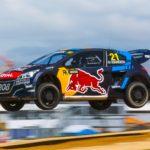 Máxima igualdad en el Campeonato del Mundo de RallyCross