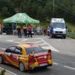 Domingo de carreras en Alp