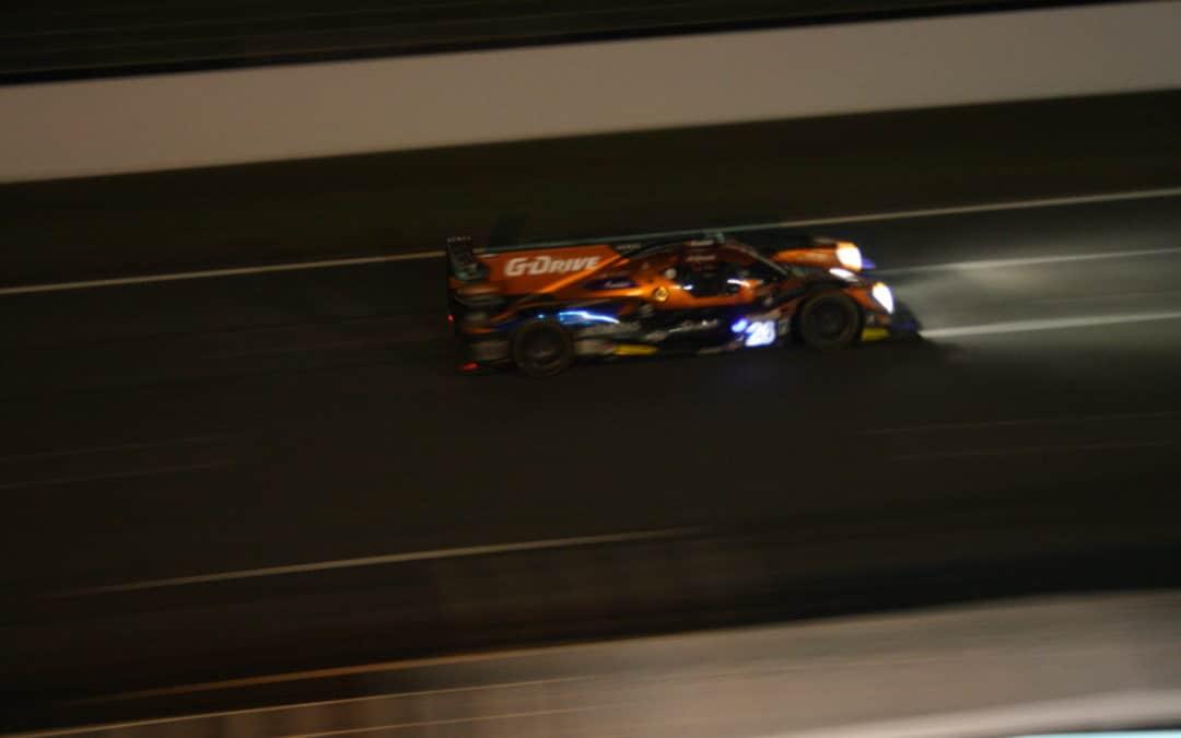 G-Drive gana las 4 Horas de Barcelona
