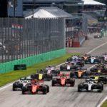 La igualdad se abre camino en Fórmula 1