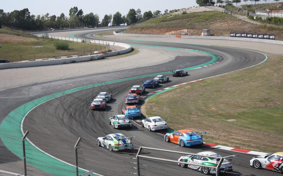 El festival de las carreras