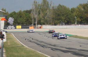 Doblete de Emil Frey Racing en Montmeló