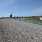 La seguridad en un circuito FIA Grado 1