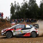 Tres reválidas para poner el broche de oro al WRC