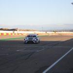 Rubén Martínez domina en Motorland Aragón