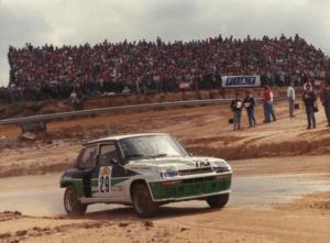 El rallycross en España (Parte I): Los inicios