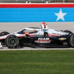 Indycar 2020, el Aeroscreen sube la temperatura
