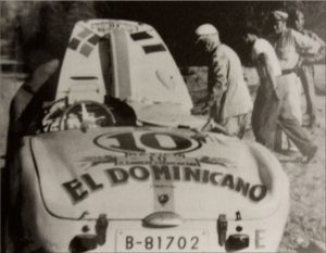 El Pegaso dominicano