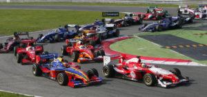 Recordando la A1GP y la Superleague Formula