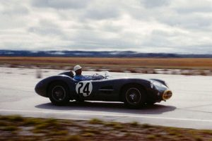 El otro Stirling Moss