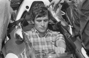 Jacky Ickx, el gran piloto todoterreno