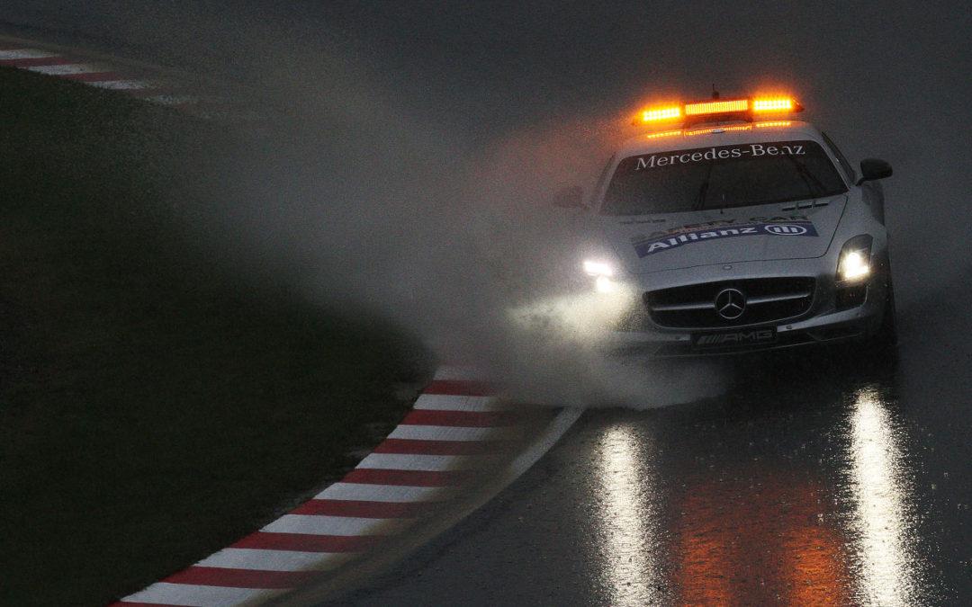 Las novedades de la FIA en materia de seguridad