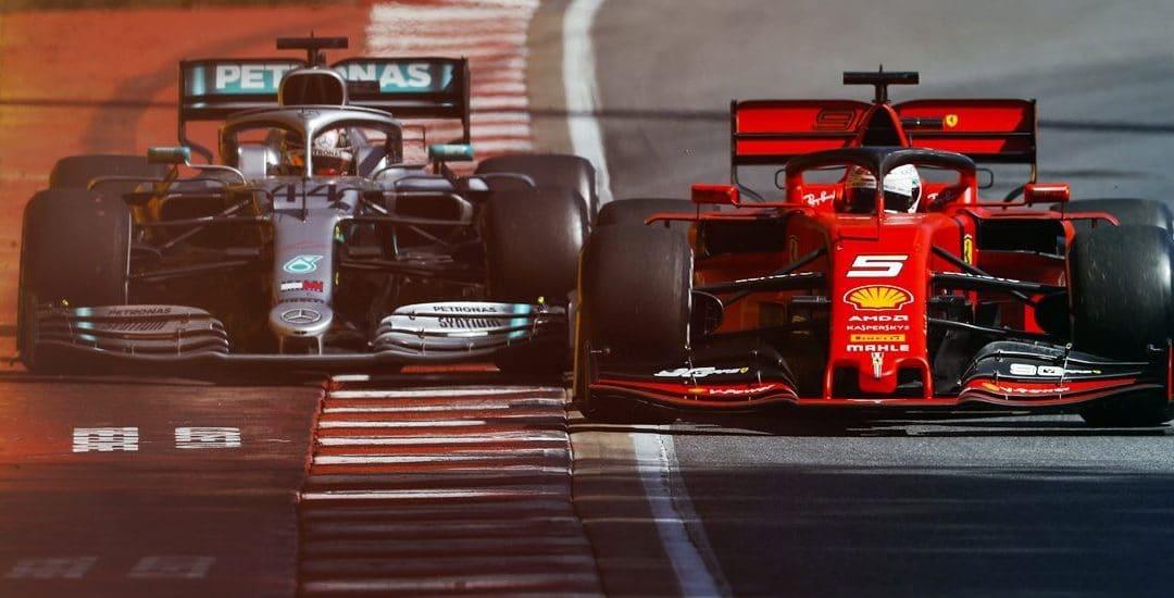 La Fórmula 1 planta cara al virus