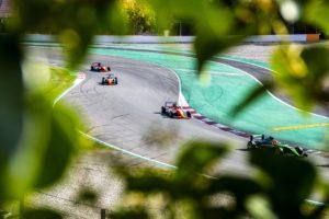 La Fórmula 4 como base de los monoplazas