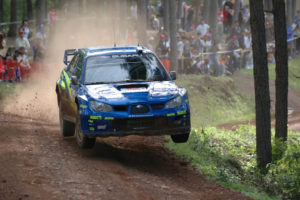 Campeones del Mundo multidisciplina: Petter Solberg