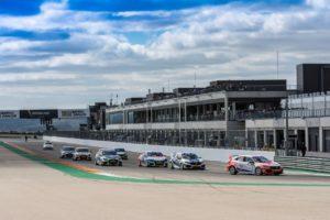 Los campeonatos y circuitos españoles se van recuperando del COVID 19