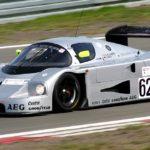 Medio siglo de carreras de Sauber