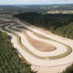 El humilde sueño del reino del Autocross gallego