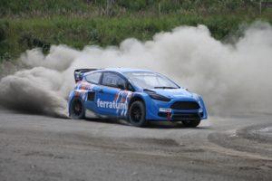 Novedades en el regreso del Campeonato del Mundo de Rallycross