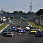 El GT Open alcanza el ecuador con Teo Martín Motorsport al frente