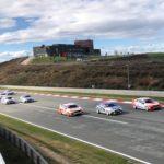 El Campeonato de España de Turismos echa el cierre