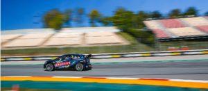 Johan Kristoffersson se reinventa para ganar el Rallycross de Cataluña
