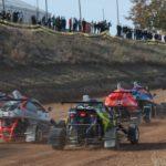 El Autocross Ciutat de Lleida se encargará de cerrar la temporada del CEAX