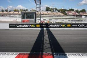 Circuitos de rallycross en España: Circuit de Barcelona-Catalunya