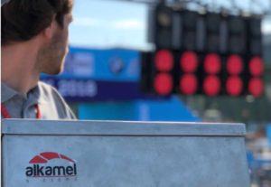 Al Kamel Systems, el cerebro de las carreras