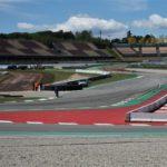 Circuitos de rallycross en España