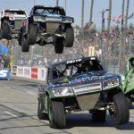 Stadium Super Trucks: espectáculo puro