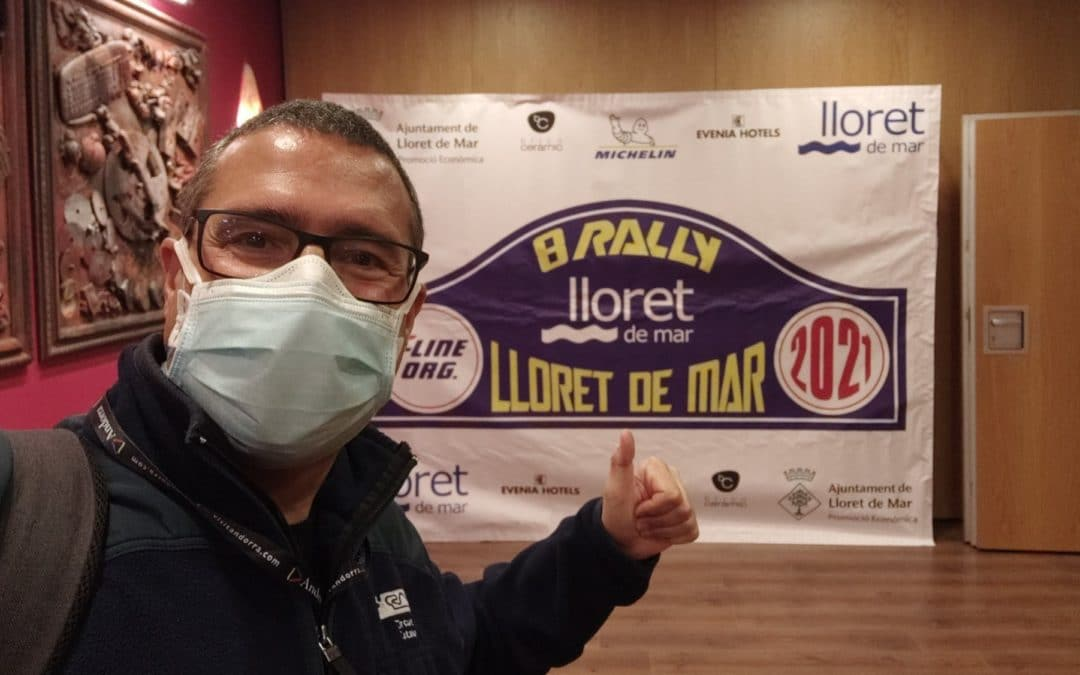 """Entrevista a Pedro L. Esteban: """"La temporada estuvo totalmente marcada por la pandemia"""""""