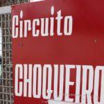 Circuitos de rallycross en España: Circuito Choqueiro