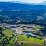 Circuitos de rallycross en España: Circuito La Roca