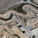 Circuitos de rallycross en España: Motorland Aragón