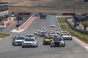 Arranca el Racing Weekend 2021 con grandes novedades