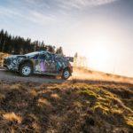 Los nuevos Rally 1 híbridos de 2022