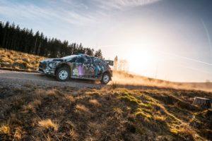 M-Sport Rally 1