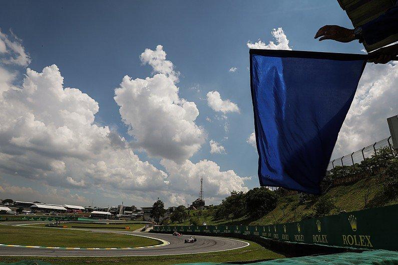 Las Banderas azules